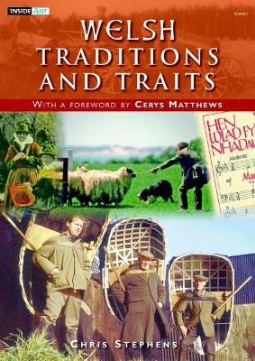 Inside Out Series: Welsh Traditions and Traits