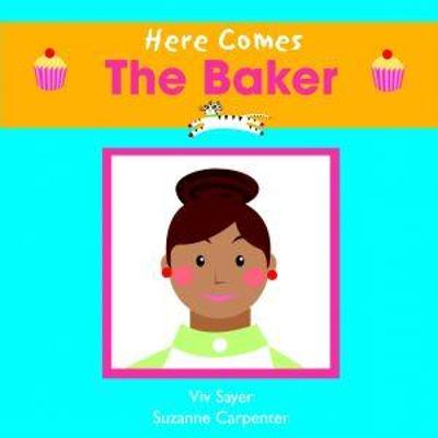 Cadi: Here Comes the Baker