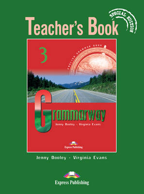 Grammarway: Level 3: Teacher's Book: Special Edition