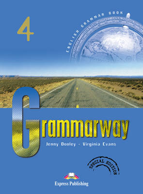 Grammarway: Level 4: Student's Book