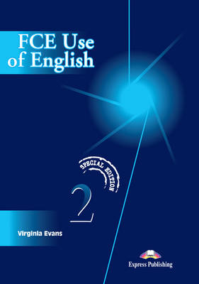 FCE Use of English: Level 2: Student's Book