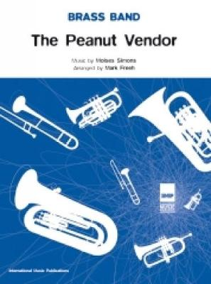 The Peanut Vendor: (Brass Band Score and Parts)