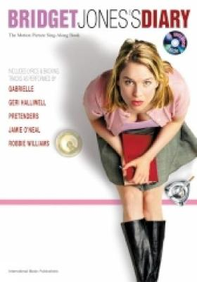 """Bridget Jones's Diary"": (Sing-along Book)"