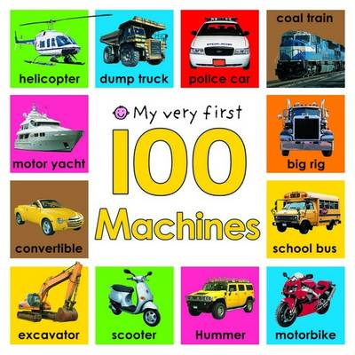 My Very First 100 Machines