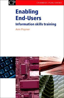 Enabling End-Users: Information Skills Training
