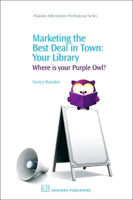 Marketing the Best Deal in Town: Your Library