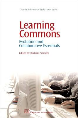 Learning Commons: Evolution and Collaborative Essentials