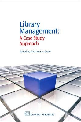 Library Management: A Case Study Approach