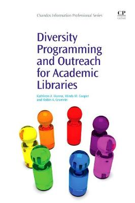 Diversity Programming and Outreach for Academic Libraries