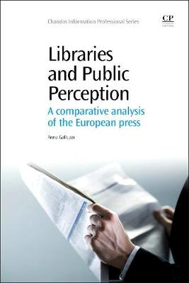 Libraries and Public Perception: A Comparative Analysis of the European Press