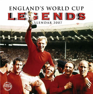 England's World Cup Legends 2007
