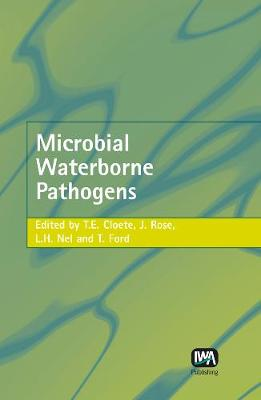 Microbial Waterborne Pathogens