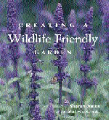 Country Living: Creating A Wildlife Friendly Garden
