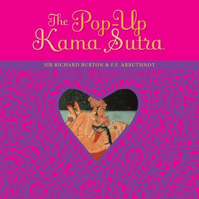Kama Sutra in Pop-Up