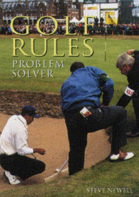 Golf Rules Problem Solver