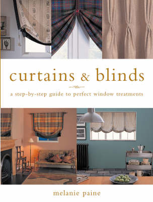 Curtains and Blinds: A Step-by-step Guide to Perfect Window Treatments