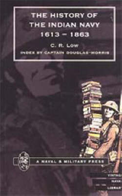Low's History of the Indian Navy