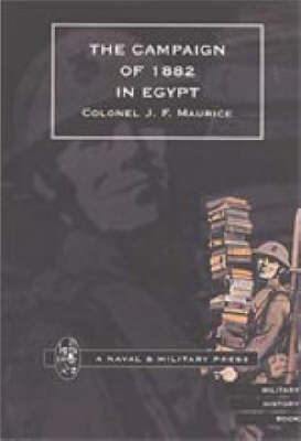Campaign of 1882 in Egypt