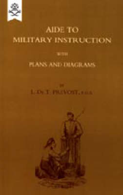 Aide to Military Instruction 1884