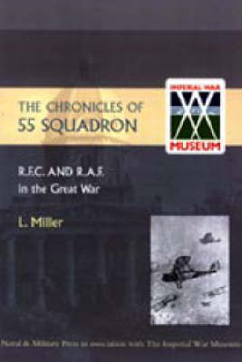 Chronicles of 55 Squadron R.F.C. R.A.F.: 2004
