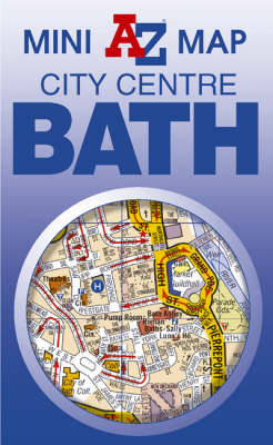 Bath Mini Map