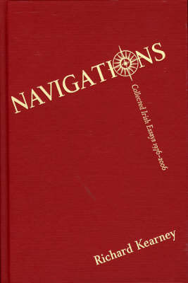 Navigations: Selected Essays 1977-2004