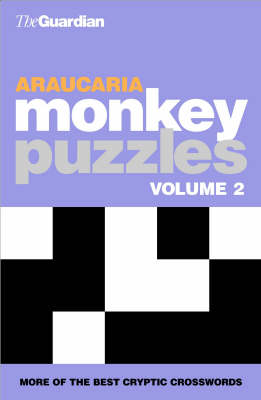 The Guardian Araucaria Monkey Puzzles Volume 2