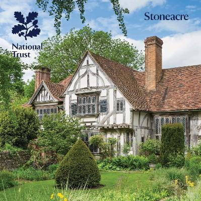 Stoneacre, Kent: National Trust Guidebook