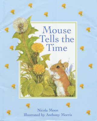 Mouse Tells the Time