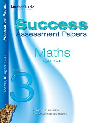 Assessment Papers - Maths Assessment Papers 7-8