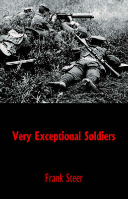 Very Exceptional Soldiers