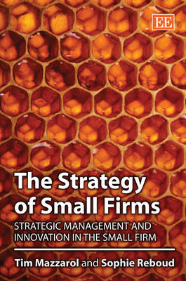 The Strategy of Small Firms: Strategic Management and Innovation in the Small Firm