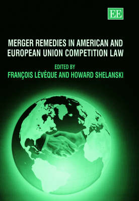Merger Remedies in American and European Union Competition Law