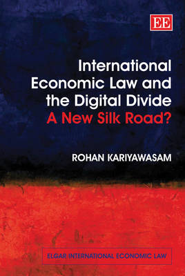 International Economic Law and the Digital Divide: A New Silk Road?