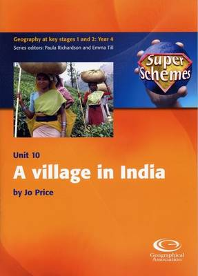 A Village in India