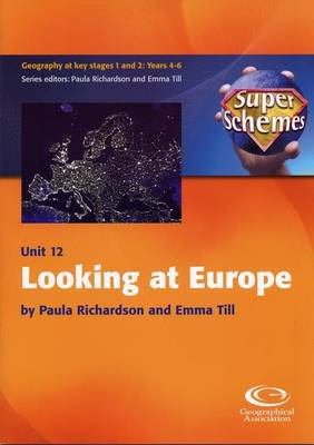 Looking at Europe