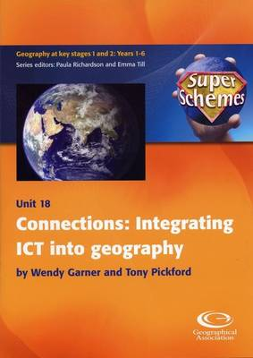 Connections: Integrating ICT into Geography