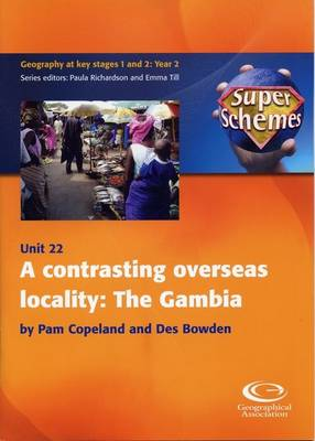 A Contrasting Overseas Locality: The Gambia