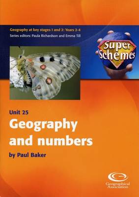 Geography and Numbers
