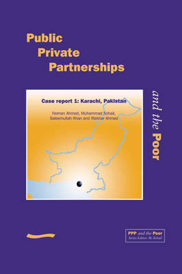 PPP and the Poor: Case report 1. Karachi, Pakistan