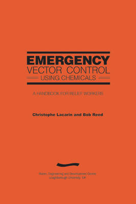 Emergency Vector Control using Chemicals (2nd Edition)