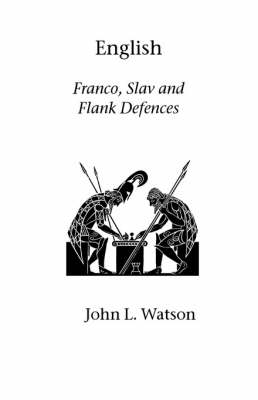 English: Franco, Slav and Flank Defences