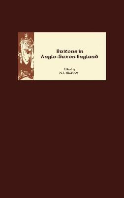 Britons in Anglo-Saxon England