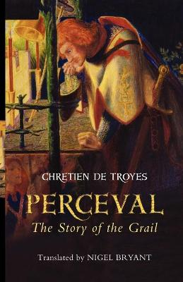 Perceval: The Story of the Grail