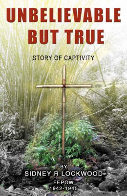 Unbelievable But True: Story of Captivity