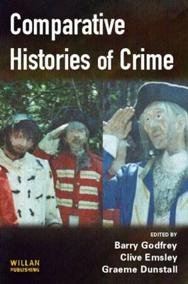 Comparative Histories of Crime