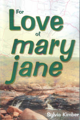 For the Love of Mary Jane