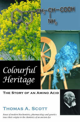 A Colourful Heritage