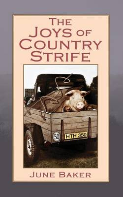 The Joys of Country Strife