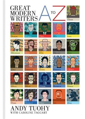 A-Z Great Modern Writers